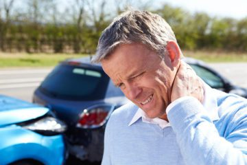 Accidents & Injury Chiropractic Care