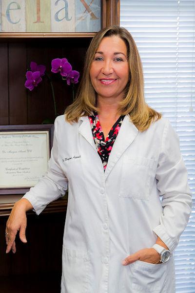 Dr. Maryam Assadi