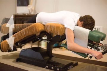 Cox Technic Flexion Distraction & Decompression