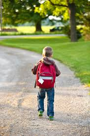 Advises of your Laguna Hills Chiropractor on How your Kids should carry their backpacks